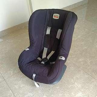 Car seat Britax Eclipse second
