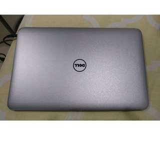 "Dell XPS 13"" Notebook i5, 8gb Ram, 256ssd Hard Disk"