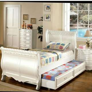 Bed Furniture Set(made By Order) 1 Bulan