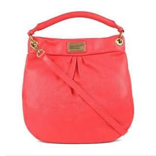 Marc Jacobs Hobo bag - Pink Diva