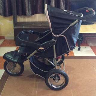 Pre❤️ Stroller baby