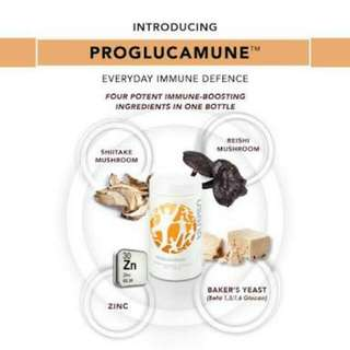 Proglucamune