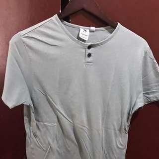 Topman Basic Shirt 2 For 1 pack