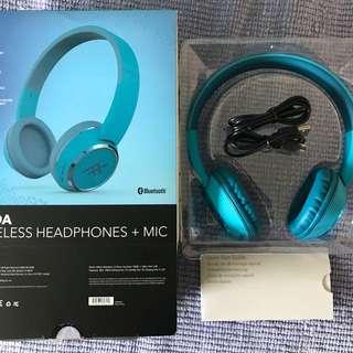 CODA Wireless Headphones +Mic