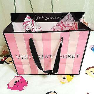 Victoria Secret Lace Comestic Pouch/Pencil Case