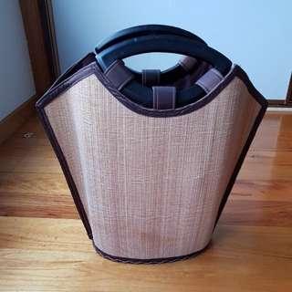 Bamboo Carry Bag