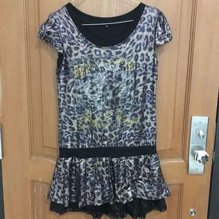 Leopard Dress  #clearancesale