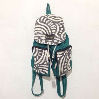 Medium Backpack by Heritage