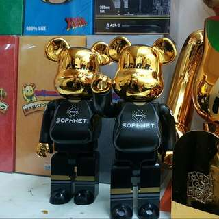 Be@rbrick FCRB