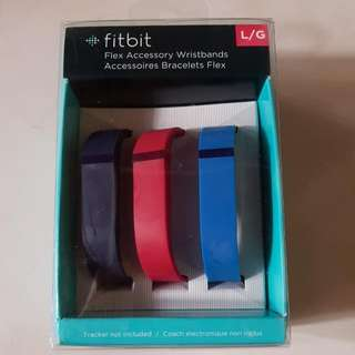 Fitbit Flex 1 Bands