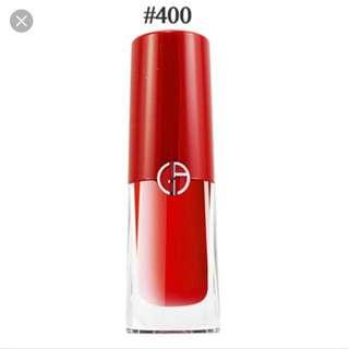 Giorgio Armani 400 胖胖瓶new