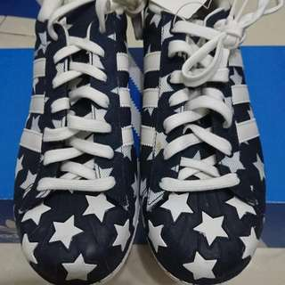 Adidas original superstar us9