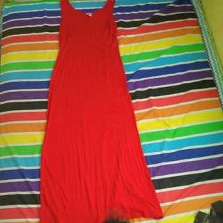 Dress Panjang Busui Friendly