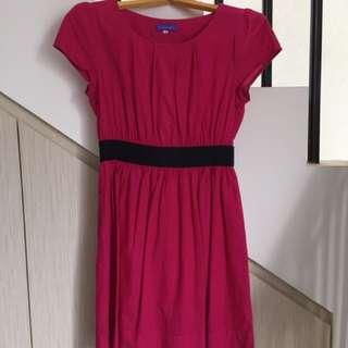 Preloved Ari Thalia Dress