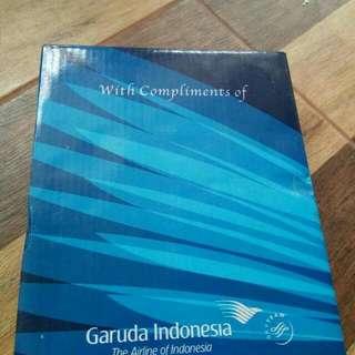 Diecast Pesawat Miniatur Pesawat Garuda Indonesia Boeing B700-300