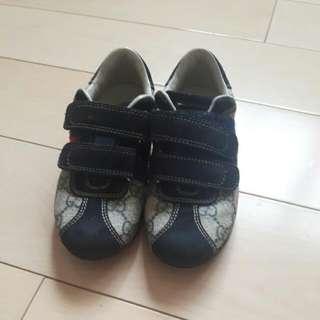 (含運)Gucci 童鞋