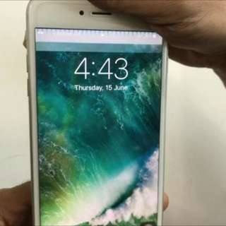 FAULTY IPHONE 6 Plus