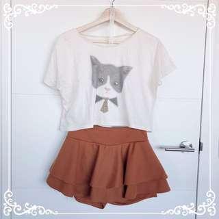 ୨୧⑅* J-fashion Cat Set 1 ୨୧⑅*