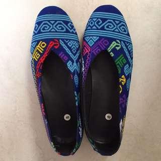 Preloved Sepatu Sasak