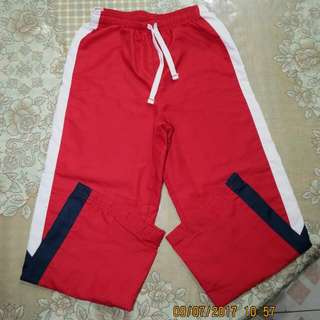 Jumping Beans Red Jogging Pants