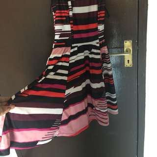 Dress full Color