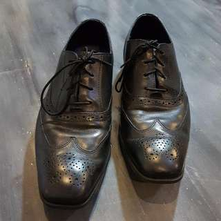 Rockport Oxford Leather Shoes