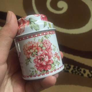 Little Tin Box
