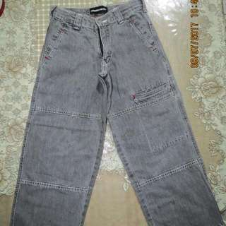 For Kids Genuine Blues Pants