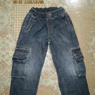 For Kids Old Navy Denim Pants