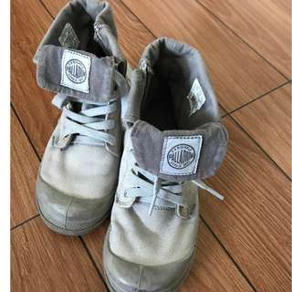 Kid's Palladium Sneakers