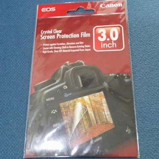 Screen Protection Film 3.0inch