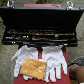 Global Concert Flute