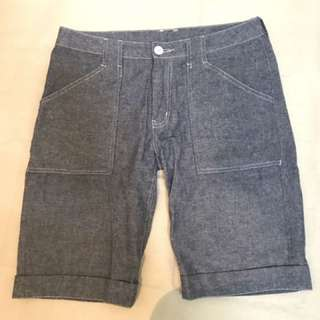含運)日本品牌TK短褲