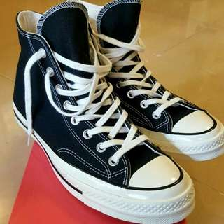Converse Chuck Taylor allstar '70, 100% new n real, bought from Hysan store, hv invoice