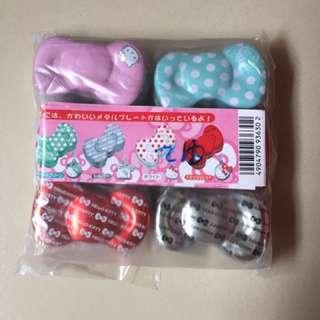Hello Kitty Candy Tin - Yujin