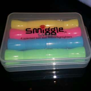 Smiggle Highlighter
