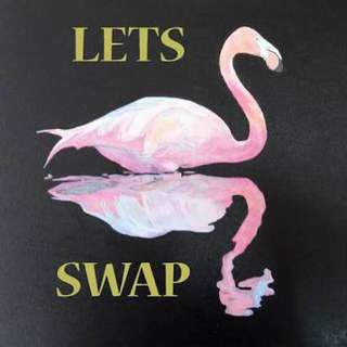 like for swapsssss