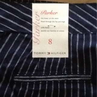 Tommy Hilfiger Striped Pants