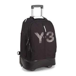 Y-3 Suitcase Black Hypebeast Collectors' Edition