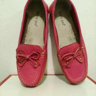 Homy Ped Pink