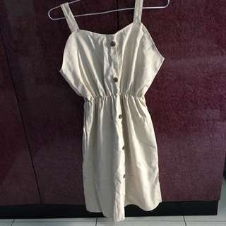 Bought In Korea - Casual Summer Dress