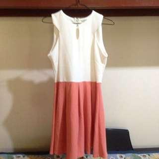 Preloved It Girl Casual/ Semi Formal Dress