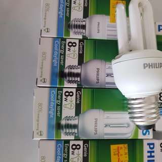 Philips Light Tubes BNIB