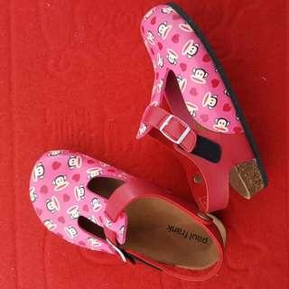Sandals Size 34  ( Paul Frank )