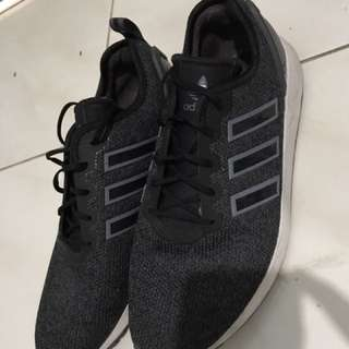 Adidas Mens Trainers Pure Boost