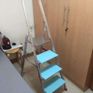 Ladder, Used