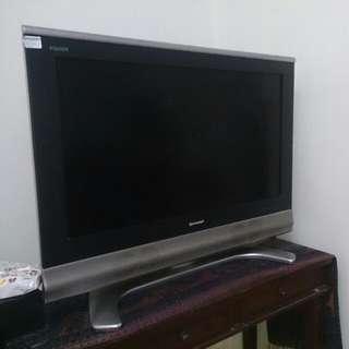 Sharp Aquas 32 LCD tv