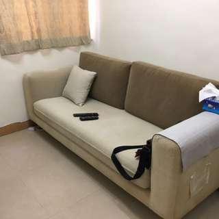 Sofa, Used (free)