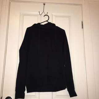 Cotton On body Black Hoodie