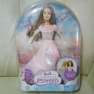 Brietta : Barbie And The Magic Pegasus